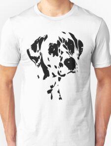 dalmatian Unisex T-Shirt