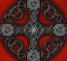 Celtic Cross by PedroVale