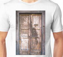 Door Unisex T-Shirt
