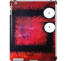 The creatures from the drain 22 iPad Case/Skin