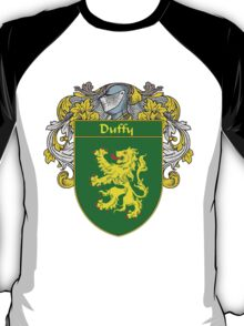 Duffy Coat of Arms/Family Crest T-Shirt