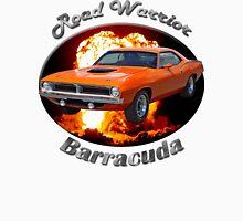 Plymouth Barracuda Road Warrior Unisex T-Shirt