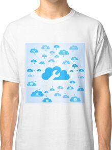 Industry a cloud Classic T-Shirt