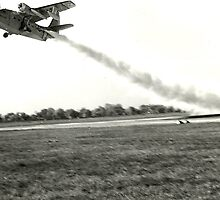 Grumman SA-16 Albatross by John Schneider