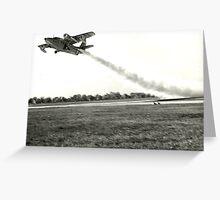 Grumman SA-16 Albatross Greeting Card