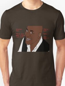 Ainsley Harriott - Spicy Meat T-Shirt