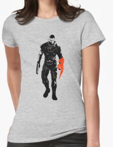 Shepard Womens Fitted T-Shirt