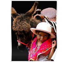 Cuenca Kids 375 Poster
