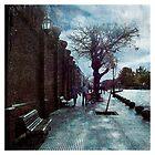 Romantic Street by DFLCreative