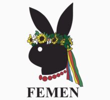 Femen by russiantees