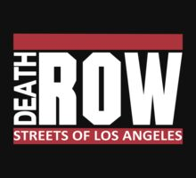 Death Row Los Angeles by Parim