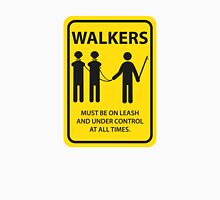 Walker Sign pt2 Unisex T-Shirt