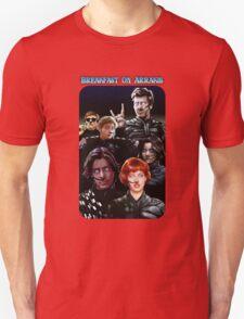 Breakfast On Arrakis T-Shirt