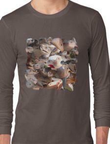 The Boycube Long Sleeve T-Shirt