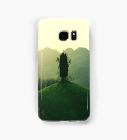 LONELY Samsung Galaxy Case/Skin