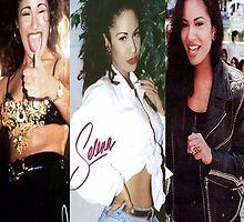 Selena Slayed by Alexandria  Rodriguez