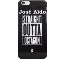 UFC Jose Aldo Vs Conor Mcgregor  iPhone Case/Skin