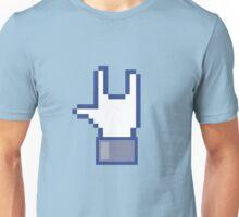 Iconic Rock Unisex T-Shirt
