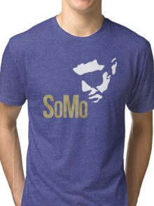 SoMo Tri-blend T-Shirt