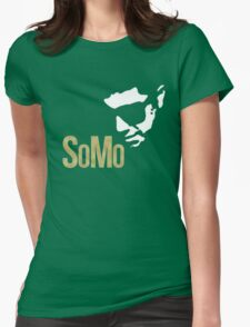 SoMo Womens Fitted T-Shirt
