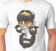 Beard Hunter Unisex T-Shirt