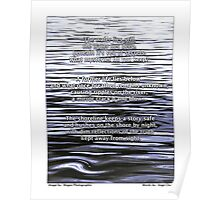 Still Waters (A Piece By MogeoPhoto & Ange Chan) Poster