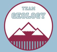 Team Geology by EpicLabTime