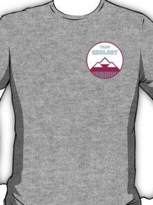 Team Geology T-Shirt