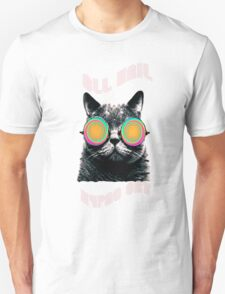 All Hail Hypno Cat!  T-Shirt