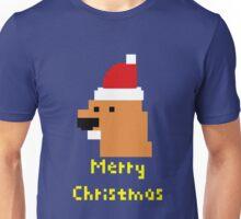 M M M MERRY CHRISTMAS! Unisex T-Shirt