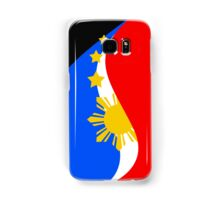 Philippine Flag Samsung Galaxy Case/Skin