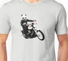 Panda Without a Cause Unisex T-Shirt