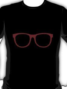 Checkered Glasses T-Shirt
