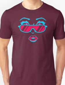 Hot Cool Sunglasses T-Shirt