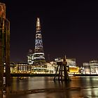 The Shard by Stuart  Gennery