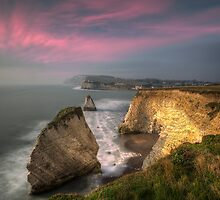 Freshwater Bay by manateevoyager
