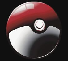 Pokeball by MGraphics