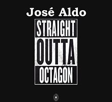 UFC Jose Aldo Vs Conor Mcgregor  Unisex T-Shirt