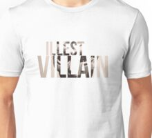 002 - Illest Villain Unisex T-Shirt