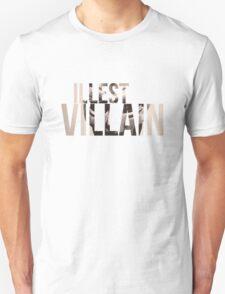 002 - Illest Villain T-Shirt