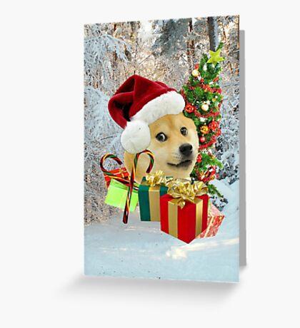 Many Holidays Greeting Card