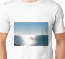 Sailing boat Unisex T-Shirt