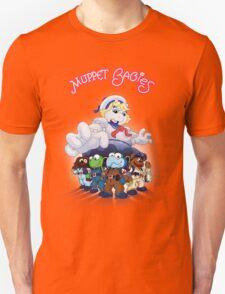 Muppet babies (Ghostbusters) T-Shirt