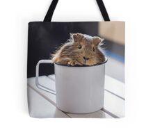 New guinea coffee... Tote Bag