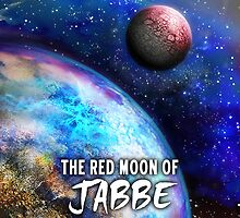 The Red Moon of Jabbe by Bob Bello