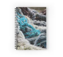 Ropes Spiral Notebook