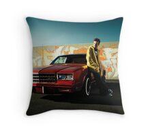 Breaking Bad Jesse Pinkman Throw Pillow