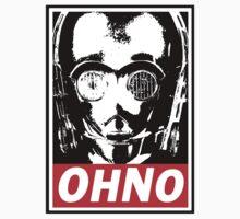 C3PO - OBEY by Surpryse