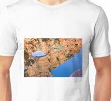 Ormiston Gorge, Central Australia Unisex T-Shirt