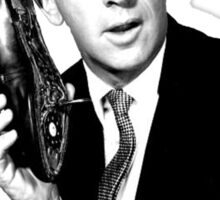 Get Smart- Don Adams Sticker